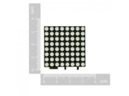 Shake 8 star 8 led matrix 9705251000