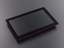 7 hdmi display with capacitive touchsc 5217895996