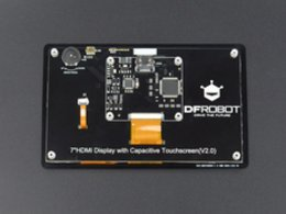 7 hdmi display with capacitive touchsc 8812793254
