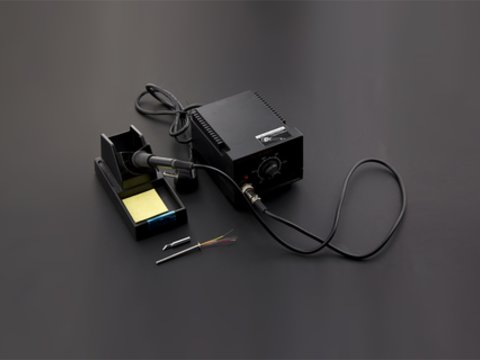 Thermo-control Anti-Static Soldering Station AT936b