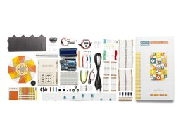 Genuino starter kit by arduino dot cc number 2