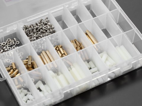 Mounting Kit (Standoffs)