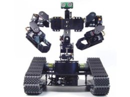 Johnny 5 robot kit 3584944920