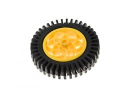 Rubber wheel compatible with servo and mo 3832924244