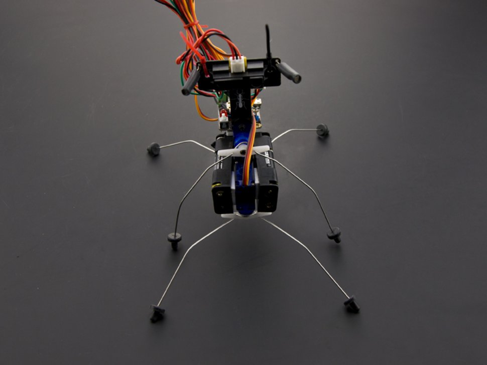 Insectbot hexa an arduino based walking 9201432948
