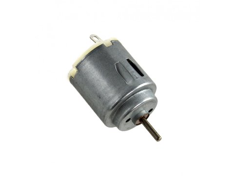 R140 1.5-3V 10000 RPM Brushed DC Motor