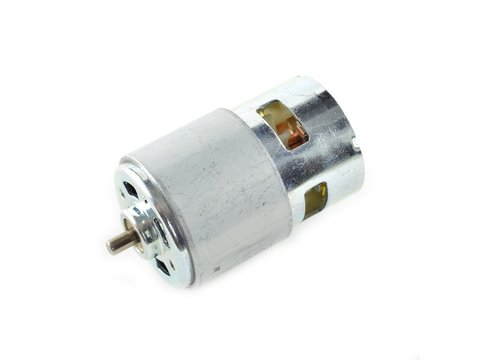 Banebots RS-755 18V 19500 RPM Brushed DC Motor