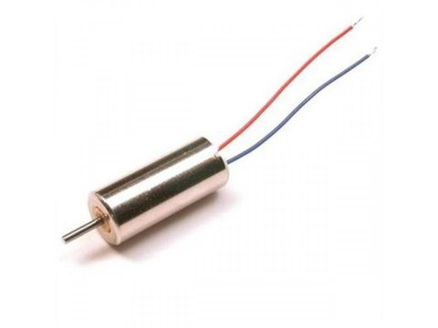 Brushed DC Pager Motor (RPM2)