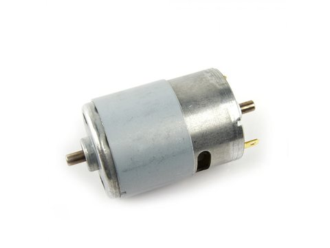 RS-755 12V, 6.55oz-in, 4680rpm Brushed DC Motor