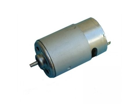 Banebots RS-550 Motor 19300rpm 12V 70.55oz-in