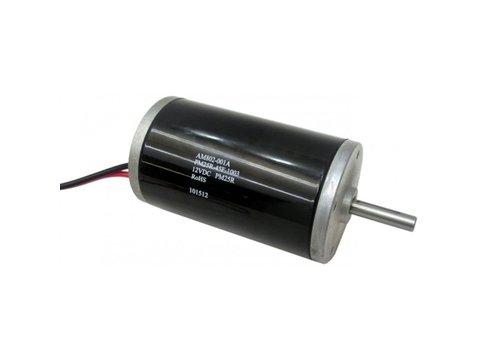 "12V 5310 RPM ""CIM"" Brushed DC Motor"