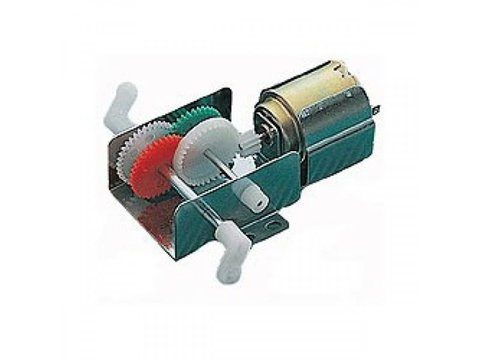 2 in 1 Gearbox Kit (unassembled)