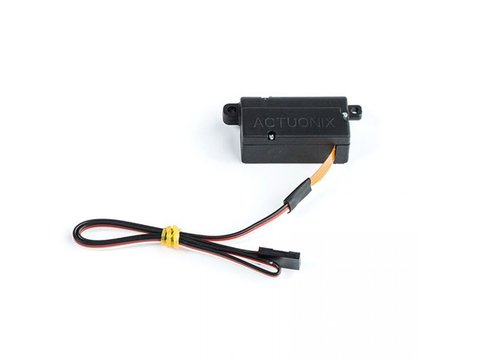 PQ12 Linear Actuator 20mm, 30:1, 6V, RC Control
