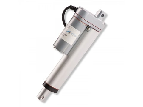 24'' Stroke 150lb Force Linear Actuator