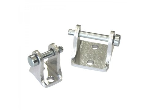 Actuator Mounting Bracket (Bullet SERIES Mini Actuators Only)
