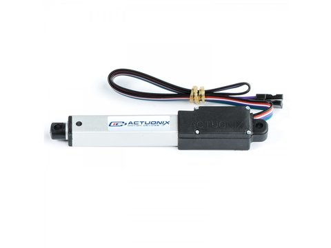 L12 6V 50mm 210:1 PLC/RC Miniature Linear Actuator