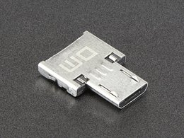 Tiny otg adapter usb micro to usb number 2