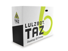 Lulzbot taz 6 3d printer number 6