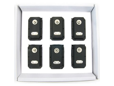 Dynamixel MX-106T Smart Serial Servo (6pk)