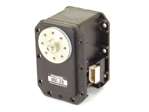 Dynamixel MX-28R Smart Serial Servo (RS-485)