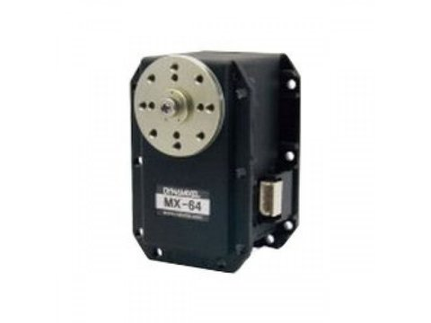 Dynamixel MX-64T Smart Serial Servo (TTL)