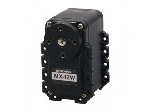Dynamixel MX-12W Smart Serial Servo
