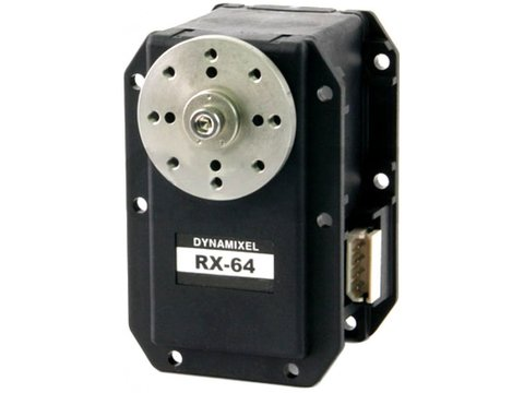 Dynamixel RX-64 Smart Serial Servo