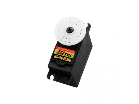 HS-5645MG Digital High Torque Servo Motor