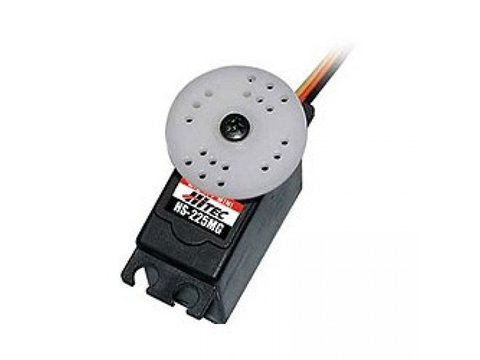 Hitec HS-225BB High Performance Mini Servo