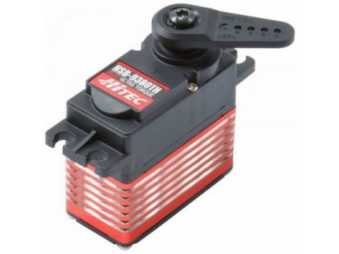 HSB-9380TH Ultra Torque Brushless Servo