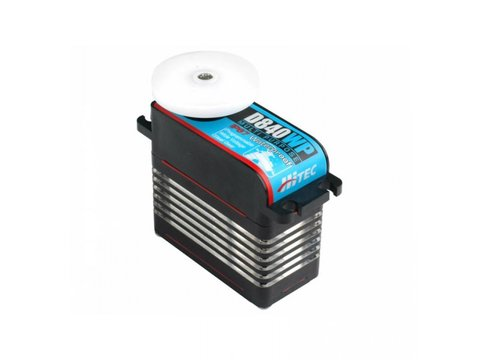 D-840WP 32-Bit, Multi Purpose, Waterproof, Steel Gear Servo