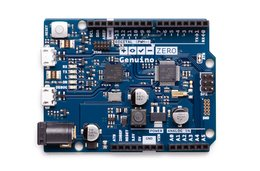 Genuino zero number 2
