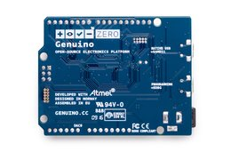 Genuino zero number 3