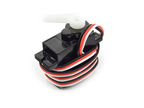 Replacement SonicModell AR.Wing 9g Micro RC Servo