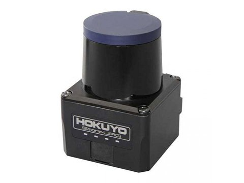 Hokuyo UST-20LN Scanning Laser Obstacle Detection Sensor