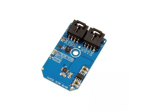 SI7020-A20 Humidity and Temperature Sensor Module