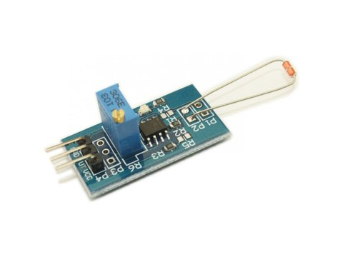 Adjustable Thermal Sensor Module
