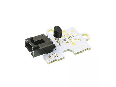Octopus Temperature Sensor Brick TMP36 Analog for Micro:bit