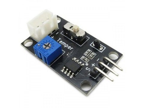 Electronic Brick Temperature Sensor