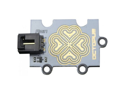 Octopus Rain/Steam Sensor Brick