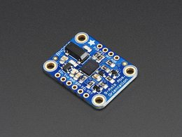 Adafruit 9 dof absolute orientation bno055 number 1