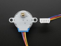 Small reduction stepper motor 12v 2