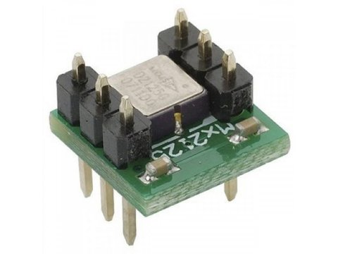 Parallax Memsic ±3g Dual Axis Accelerometer (2125)
