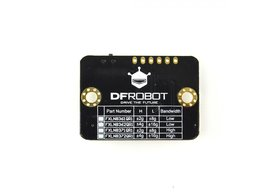 Plus 8g triple axis accelerometer breakout 8027319761