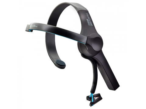 NeuroSky MindWave Mobile EEG Sensor w/ MyndPlay