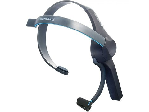NeuroSky MindWave Mobile EEG Sensor Starter Kit V2
