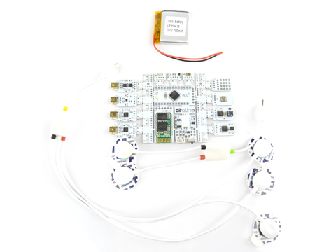 BITalino Board BT Biomedical Kit