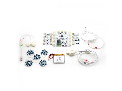 BITalino Plugged BT Biomedical Kit