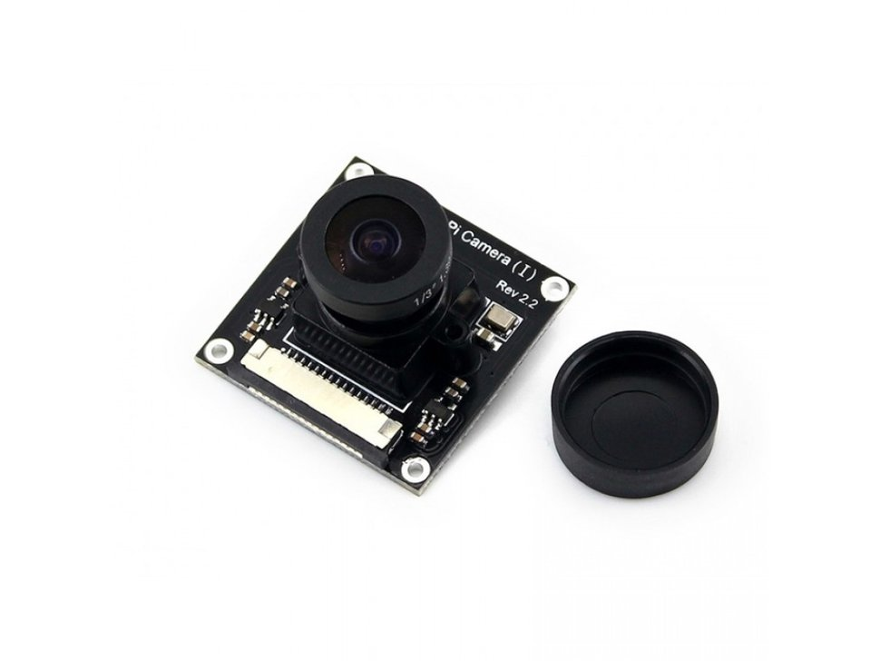 Raspberry pi camera module w slash fisheye le 2380366940