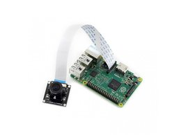 Raspberry pi camera module w slash fisheye le 9227425284